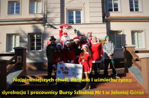 życzenia świąteczne 2015